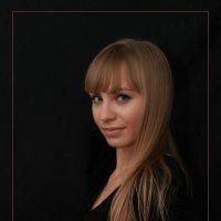 Лена :: Nikita Volkov