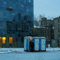 Архитектура :: Игорь Пляскин