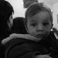 Мальчик :: Людмила Синицына