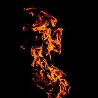 Пламя! :: Евгений Павлов