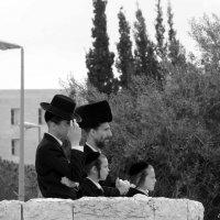 Иерусалим. :: сергей лебедев