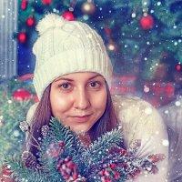 Надежда :: Наташа Родионова