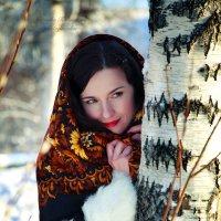 Ксения :: Наташа Родионова