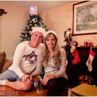 Новый год :: Vita Farrar