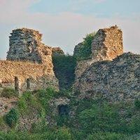 крепость Копорье :: андрей мазиков