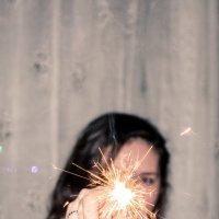Новый год 2014 :: Анна Сыслова