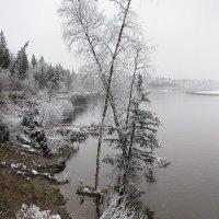 Наступает зима :: Евгений Усатов