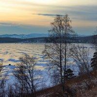 Рай для рыбаков!!! :: Наталья Юрова