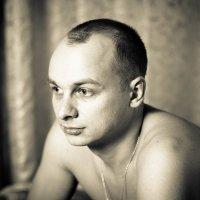 я :: Серёга Марков