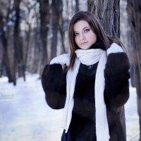 Оля :: Андрей Варварюк