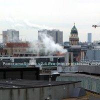 вид с купола рейхстага :: piter rub
