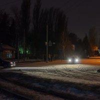 """Зима """" нечаянно нагрянет """"! :: Константин Бобинский"""