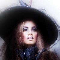 Ведьмочка :: Элла Мережская