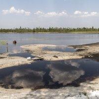 Родниковое озеро :: Алесь Антонович