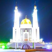 мечеть :: Chip_85 Ш