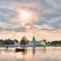 Ипатьевский монастырь :: c_rust ><