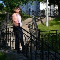 утренняя прогулка :: ViK NiKonov