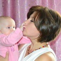 мамины губки :: ViK NiKonov