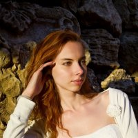 Любовь :: Светлана Серова