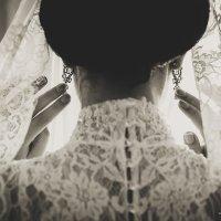 сборы невесты :: Виктор Дубов