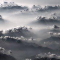 Людмила Прокофьева - Рождение облаков