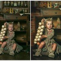 До/после :: Светлана Павлова