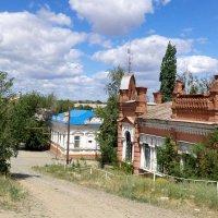 Старый город :: Евгений Алябьев