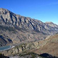 Солнечная долина в Осетии :: Лика Гуриева