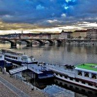 Прага :: Андрей Качин