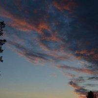 Облака^^ :: Anastasiya <3