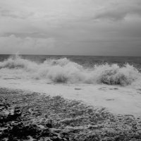 море :: Элла Чуксина