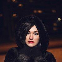 Ночная прогулка :: Klim Bakhilov