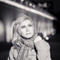 Катерина, прогулки в темноте :: Наталья Житкова