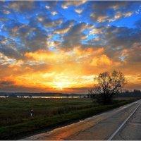 Восход-2013 :: Андрей Куприянов