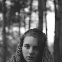 Богдана :: Анна Ярмоленко