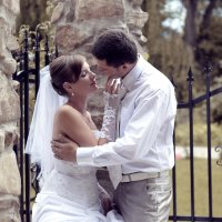 Поцелуй :: Mariana Petrushka