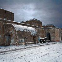 Форт Великий Князь Константин :: Георгий Вересов