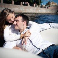 In love! :: Анастасия Астафьева