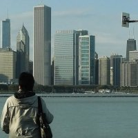 Здравствуй,Чикаго! :: cветлана лукашенко