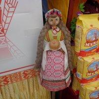 Куколка :: Татьяна Рудникова