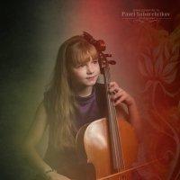 Музыка :: Павел Сухоребриков