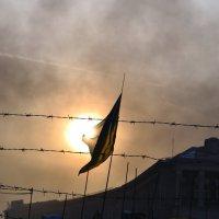 Нас не сломают :: Дмитрий Гончаренко