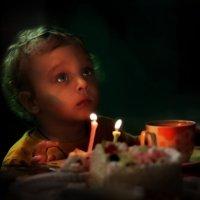 день рождения :: Марат Валеев
