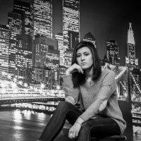 Я уеду жить в Лондон :: Светлана Тимченко