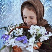 12 месяцев :: Светлана Чаплышкина