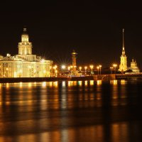 ночная съемка :: Низами Асланов