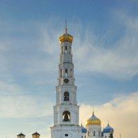 Николо-Угрешский монастырь. :: Юрий Шувалов