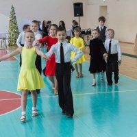 танцевальный ринг-2014 :: Сергей Старовойт