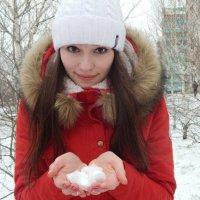 2013 :: Диана Каштанова