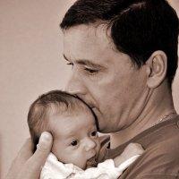 Отец :: Viacheslav